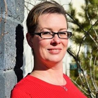 Charlotte Blackwell