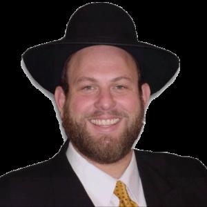 Rabbi Boruch Rubanowitz