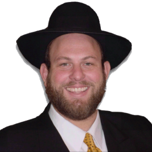 Rav Baruch Rubanowitz