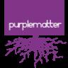 Purple-dude