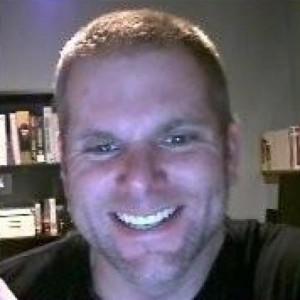 Profile picture for Scott A Johnson