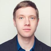 Dmytro Slupytskyi