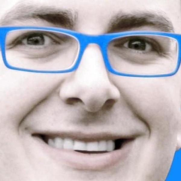 Peter Cooper Avatar
