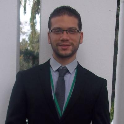 Avatar of Aymen Bouchekoua, a Symfony contributor