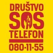 Društvo SOS telefon