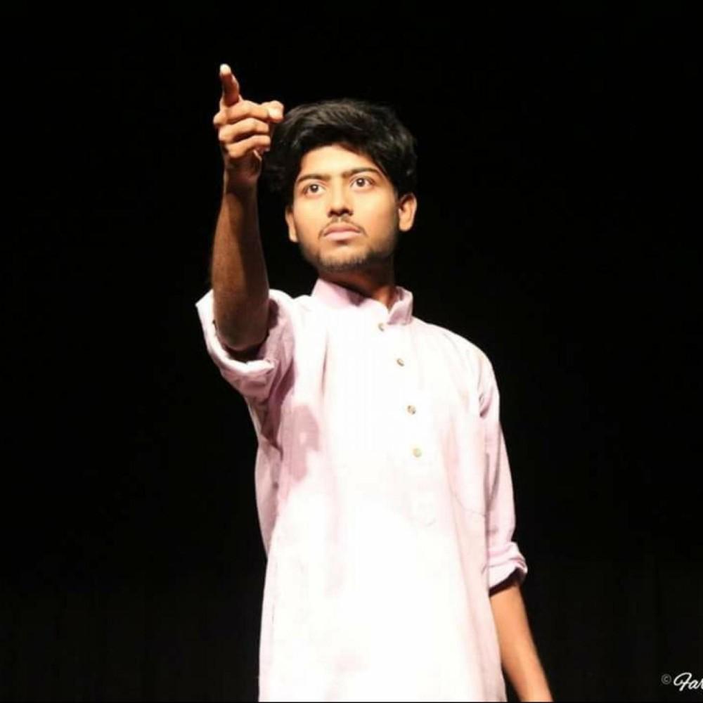 Ashwani Kumar Tiwari