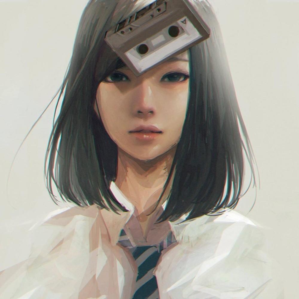 Amelia Cho
