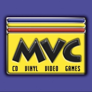 mvc.be at Discogs