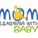 momlearningwithbaby
