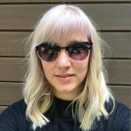Zsanelle Edelman's Bio Image