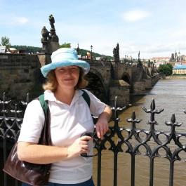 avatar for Ruth Morgan