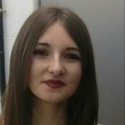 Gabriela Andreea Gherghel