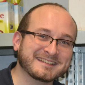 Mathieu Hautenauve