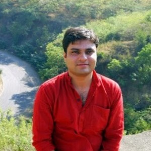 Mayank Beri