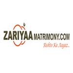 Zariyaa Matrimony