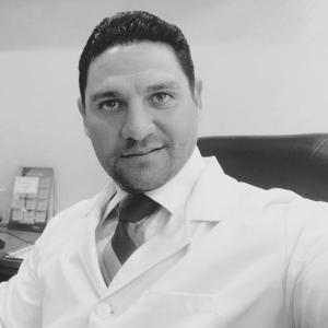 Dr. Jorge Moreno Castillo