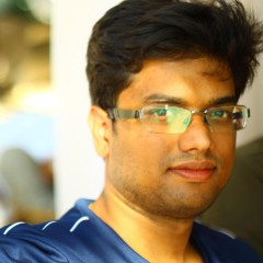 Rohan Bharadwaj (follower)