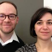 avatar for Amélie Roux et Antoine Matter