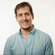 Jonathan Haski