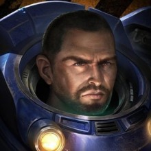 Jim Raynor Remastered