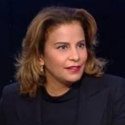avatar for Samia Maktouf