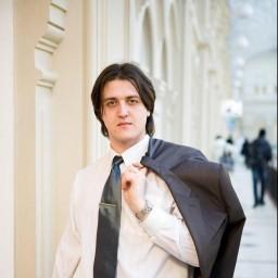 Олег Татарин