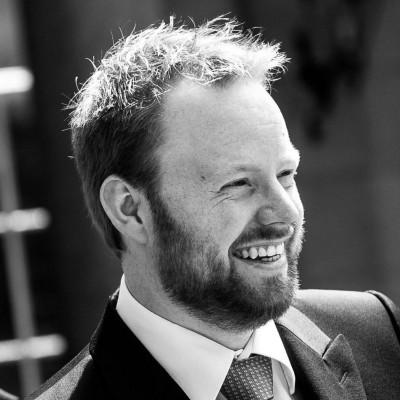 Avatar of Robbert Klarenbeek, a Symfony contributor