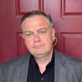 avatar for J. David Thayer