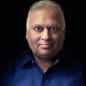 Avatar - Ash Yadav