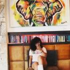 Photo of Cymbeline Rivera