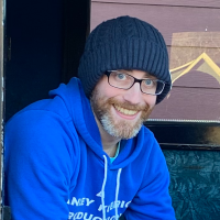 avatar for Justin Harrison