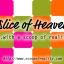 Allison @ Slice of Heaven