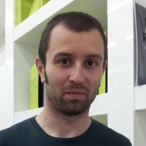 Alex Voica