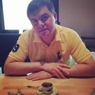Михаил Коробейников