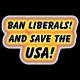 Profile picture of Vanquish Liberals
