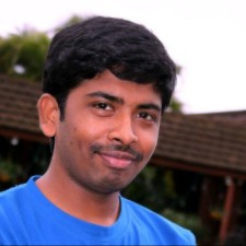 Avatar for ananthulasrikar from gravatar.com