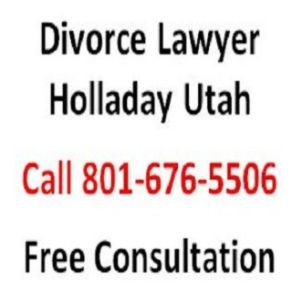Divorce Lawyer Holladay Utah