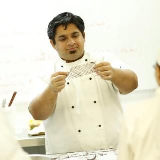 Chef Pradyumna