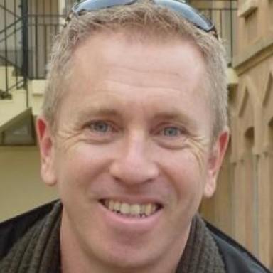 Ed Eichman