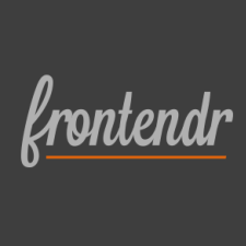 Avatar for frontendr from gravatar.com