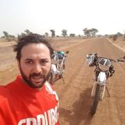 Photo of Charles Benhamou