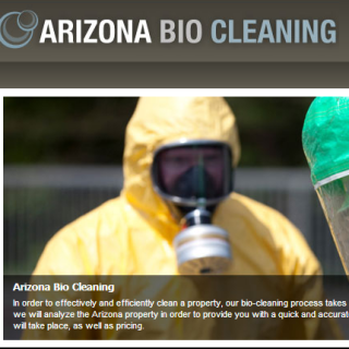 Arizona Bio Cleaning