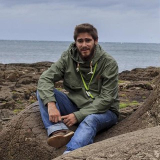 Pablo G. Romano