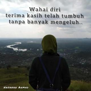 Hasanah Ahmad