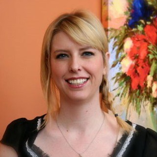 Kristen Stacey