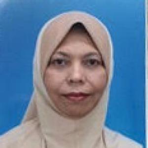 Dalila Abu Bakar