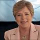 Alicia Barcena Ibarra - Executive Secretary of the UN Economic Commission for Latin America and the Caribbean (ECLAC)