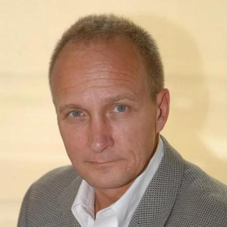 Jerry Olszewski Author