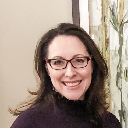Jennifer Scheuermann