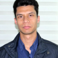 Camilo Calderon